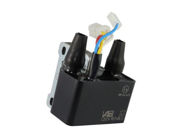 Electronic switch Z67-2V for magnet (VAPE) - JAWA,ČZ