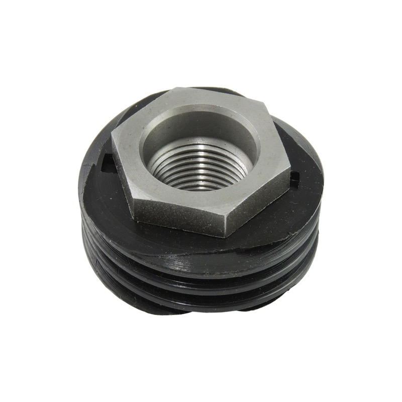 Nut with wheel - JAWA 350 638-640