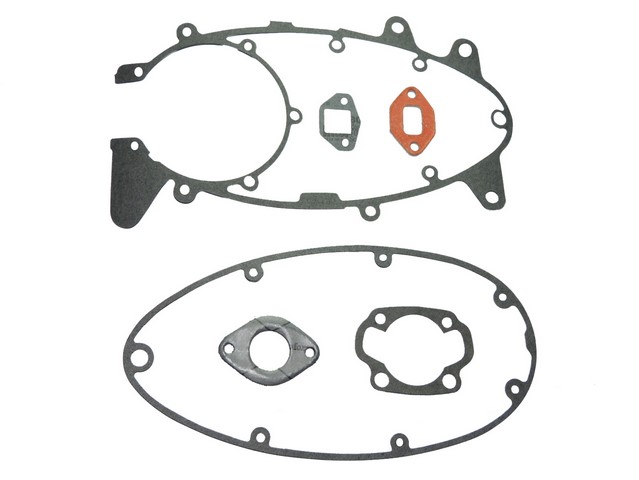 Gasket of engine, set - Jawa 05-20-23