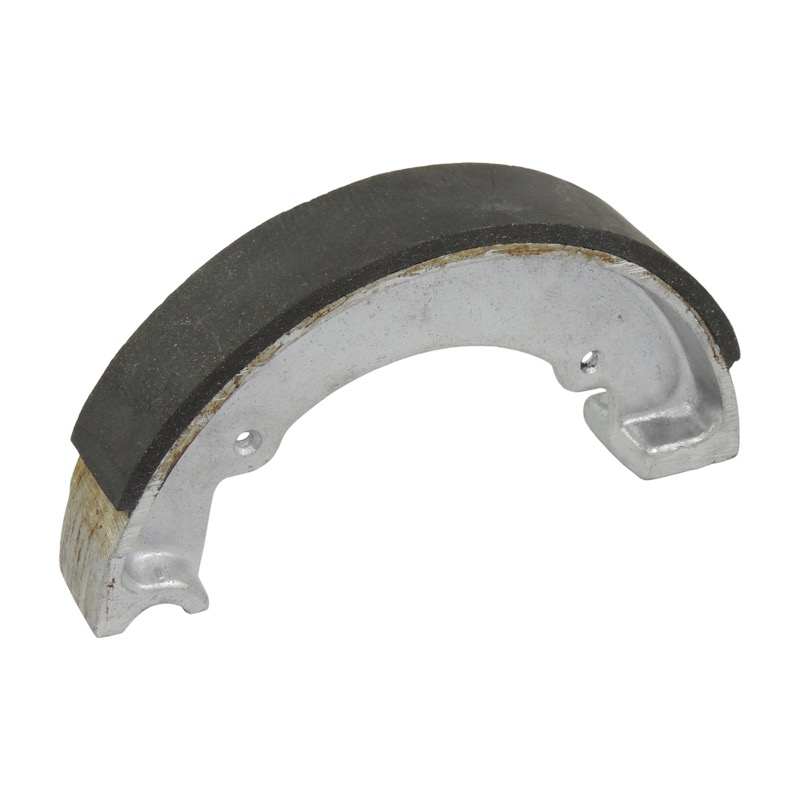 Brake shoe, 150 mm - JAWA Pérák