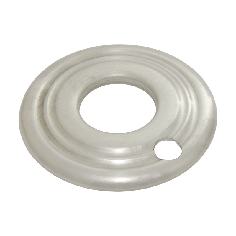 Cover of wheel hub, lid (valve hole) - PAV