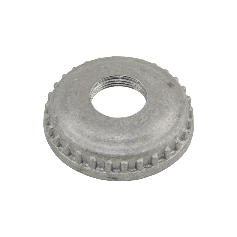 Nut of carburetor cover (width 62mm / height 15mm) - JAWA, ČZ