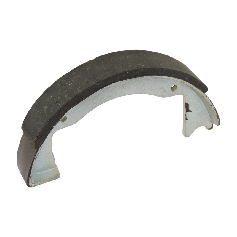 Brake shoe, 115 mm - ČZ 125/150