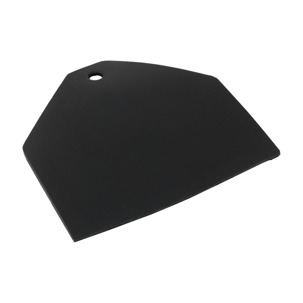 PVC cover under rear lamp - JAWA 350 638-639