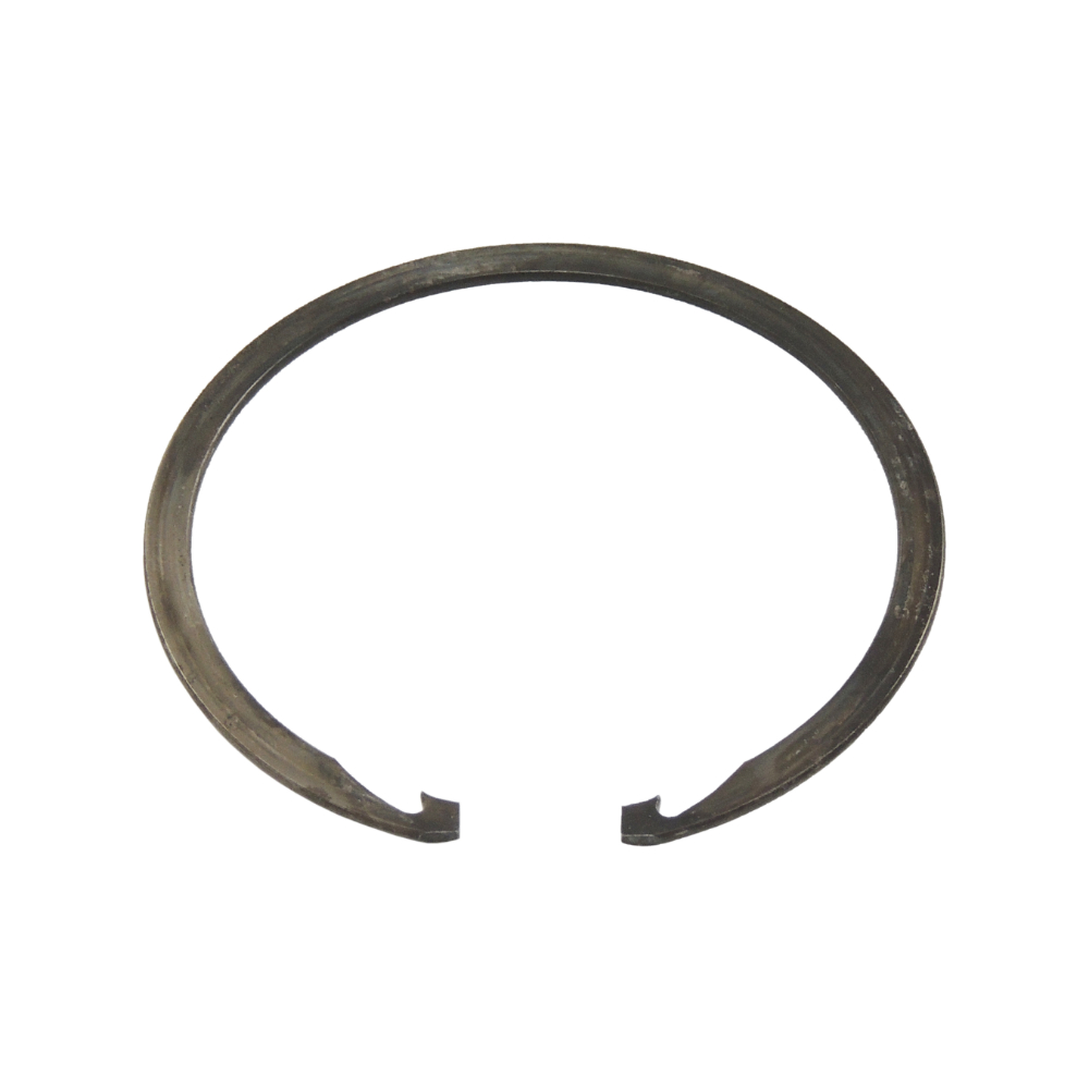 Safety ring D52, safety ring for bearing of output wheel