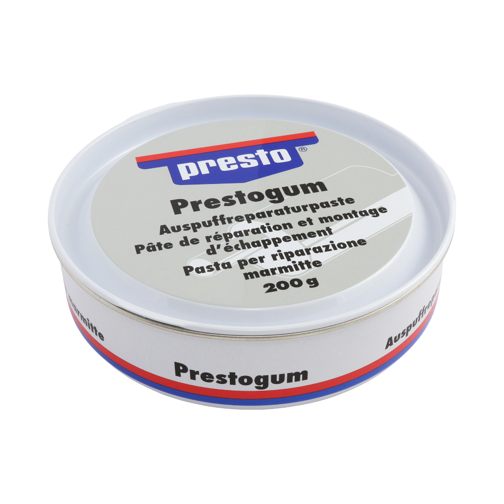 PRESTO - Exhaust repair paste 200g