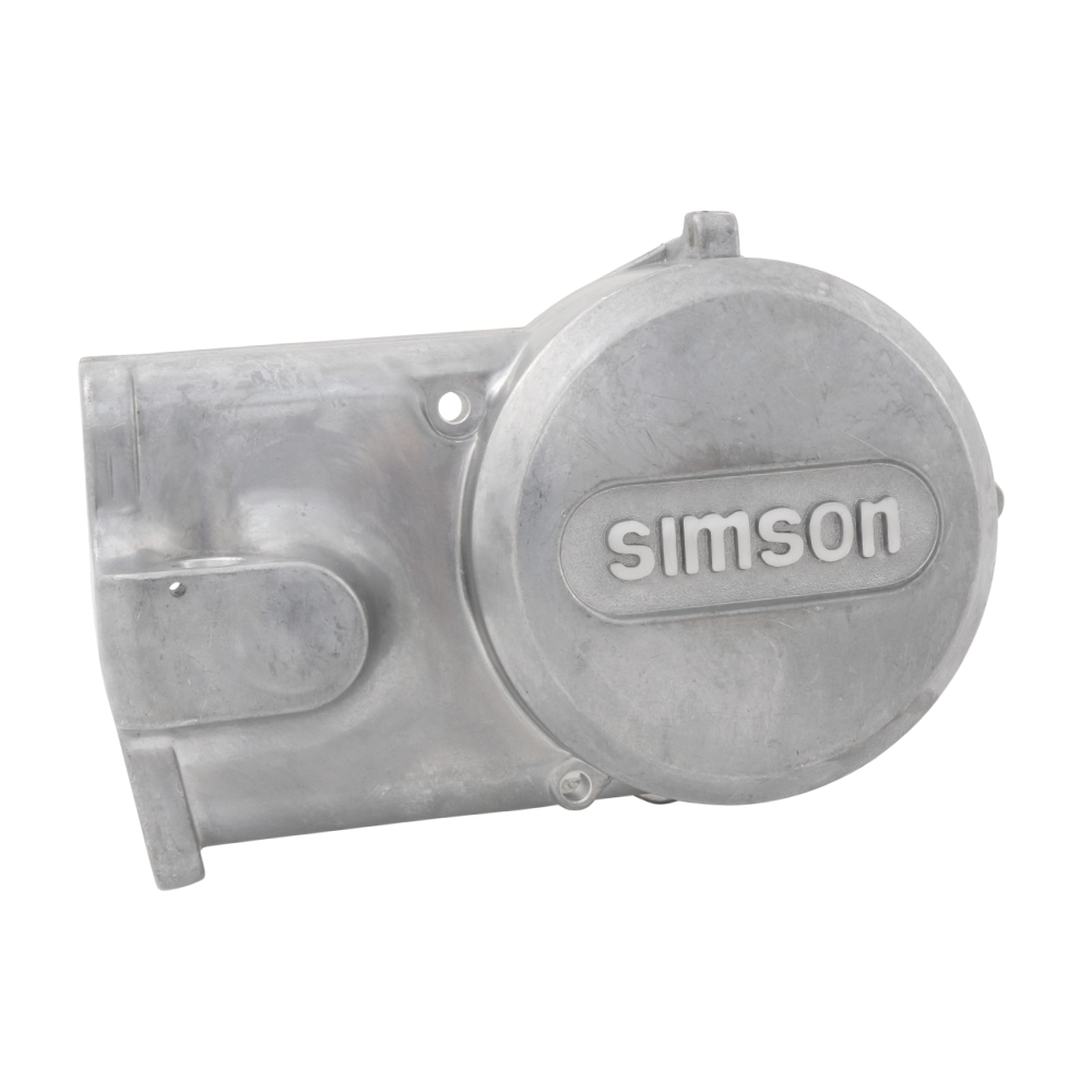 Cover of ignition, ALUMINIUM (MZA) - Simson S51,S70,SR50,SR80, Schwalbe KR51/2