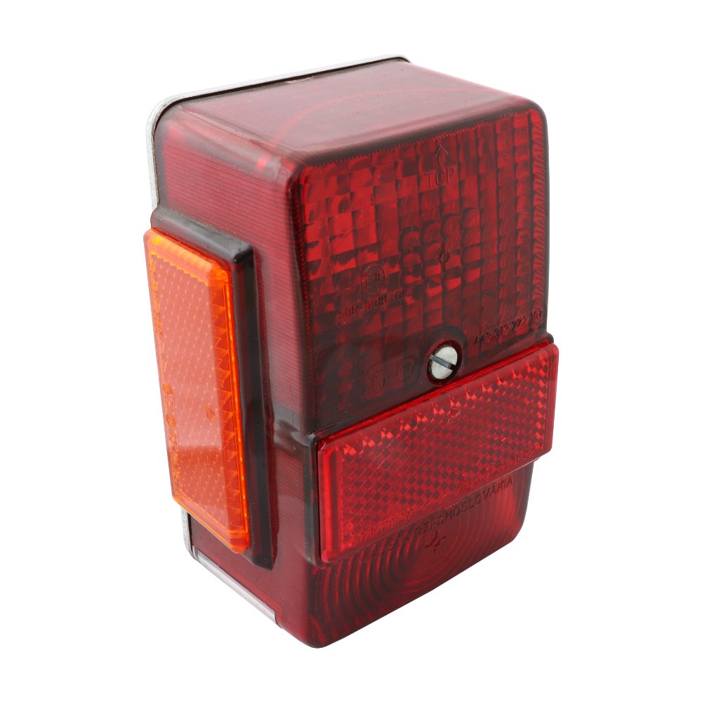 Rear light (Original) - Babetta 210,225