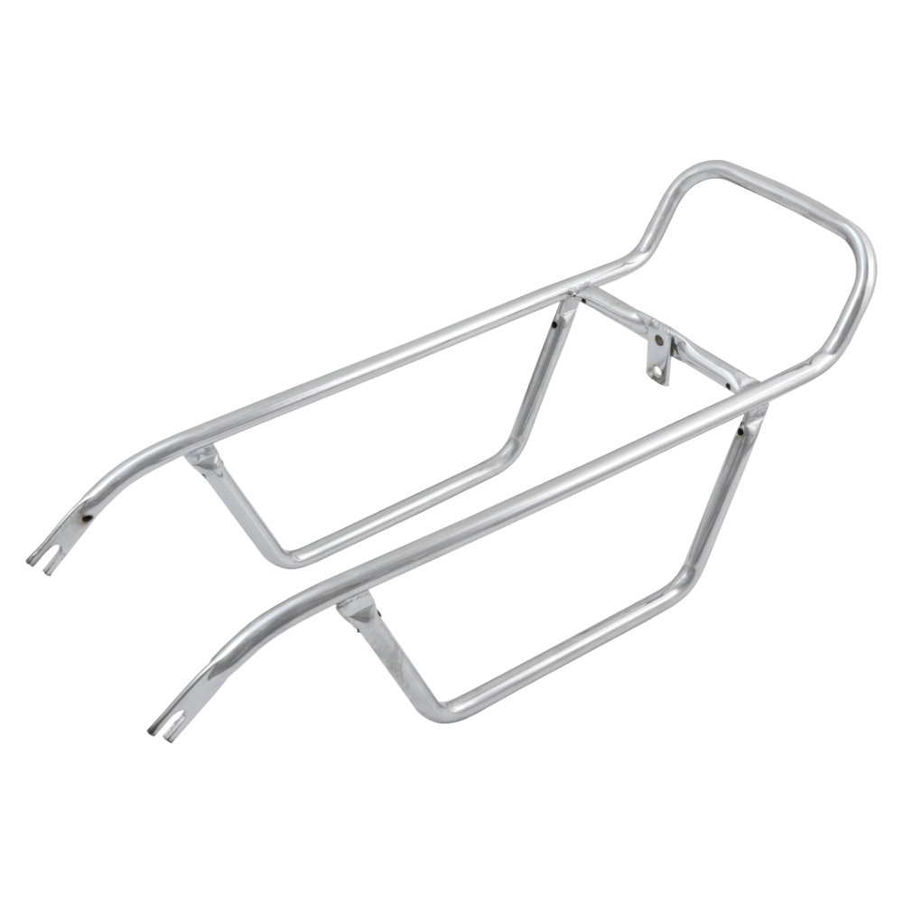 Luggage carrier with holder - Babetta