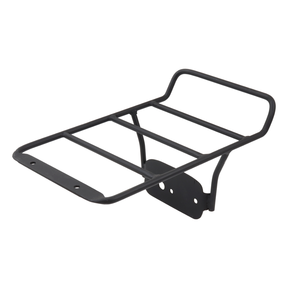 Luggage carrier (with bar on mudguard) - JAWA 50 05,20-21