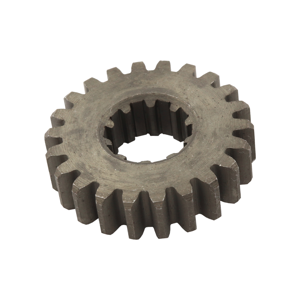 Gear wheel 22t. (3. and 4. speed), fixed (MZA) - Simson