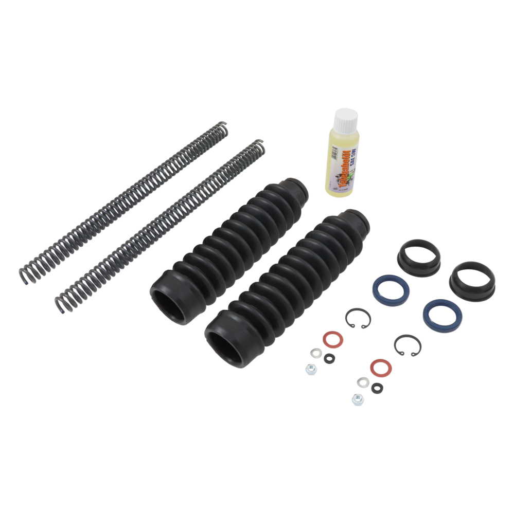Repair kit of front forks, 3,4mm (MZA) - Simson