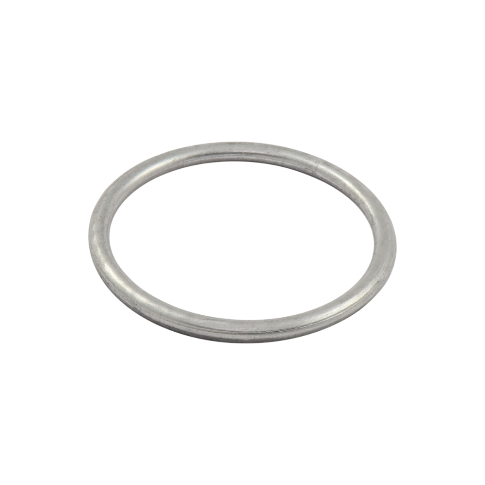 Gasket of exhaust elbow - MZ ETZ 125,150