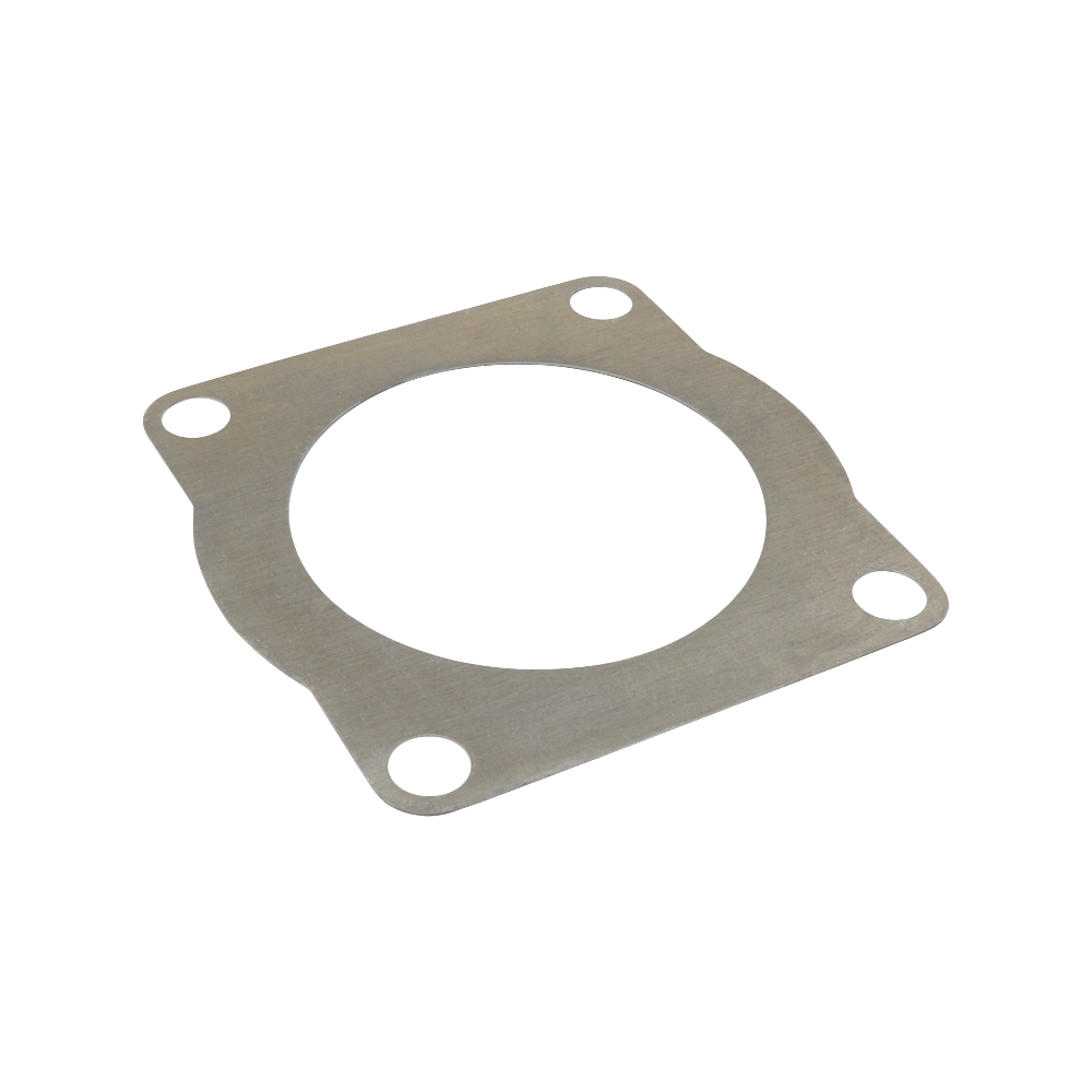Gasket of cylinder head (0,4) - MZ ETZ 250, 251