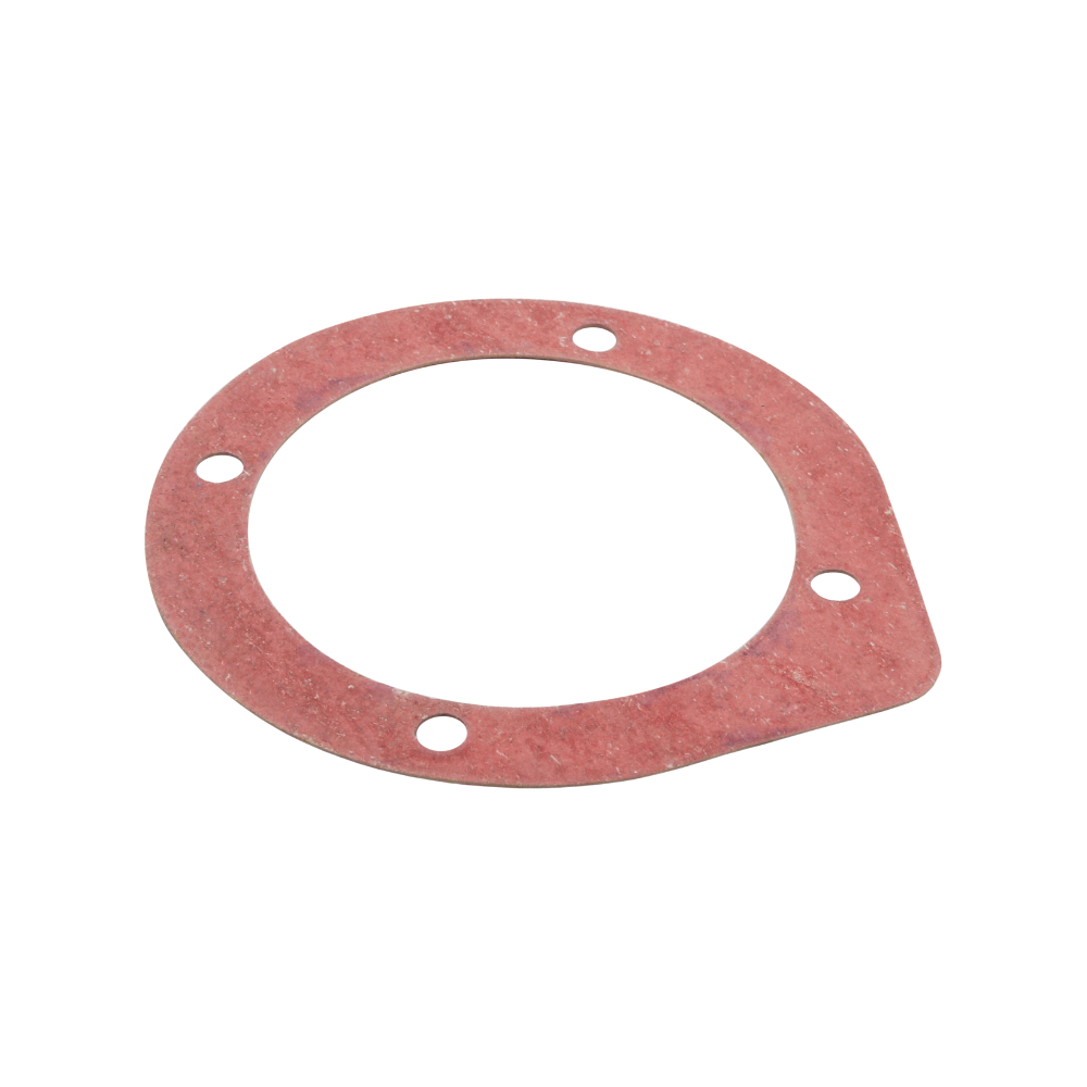 Gasket of oil seal cap, output gear wheel (secondary) - MZ ETZ 125,150