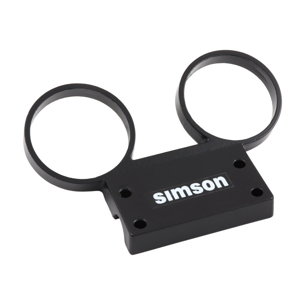 Holder of devices (MZA) - Simson S50, S51, S53, S70