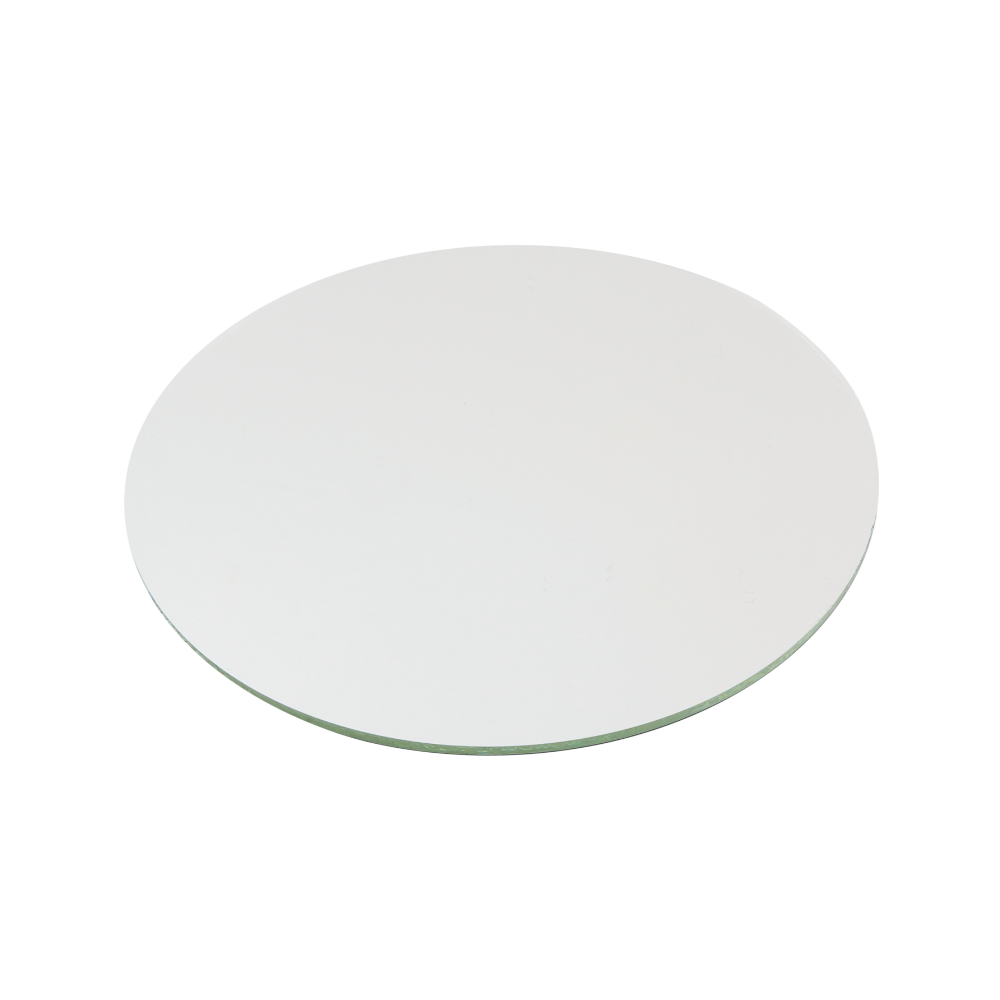 Glass of mirror (diameter 120mm) - UNI