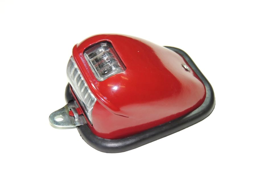 REAR lamp-RED- Kyvacka