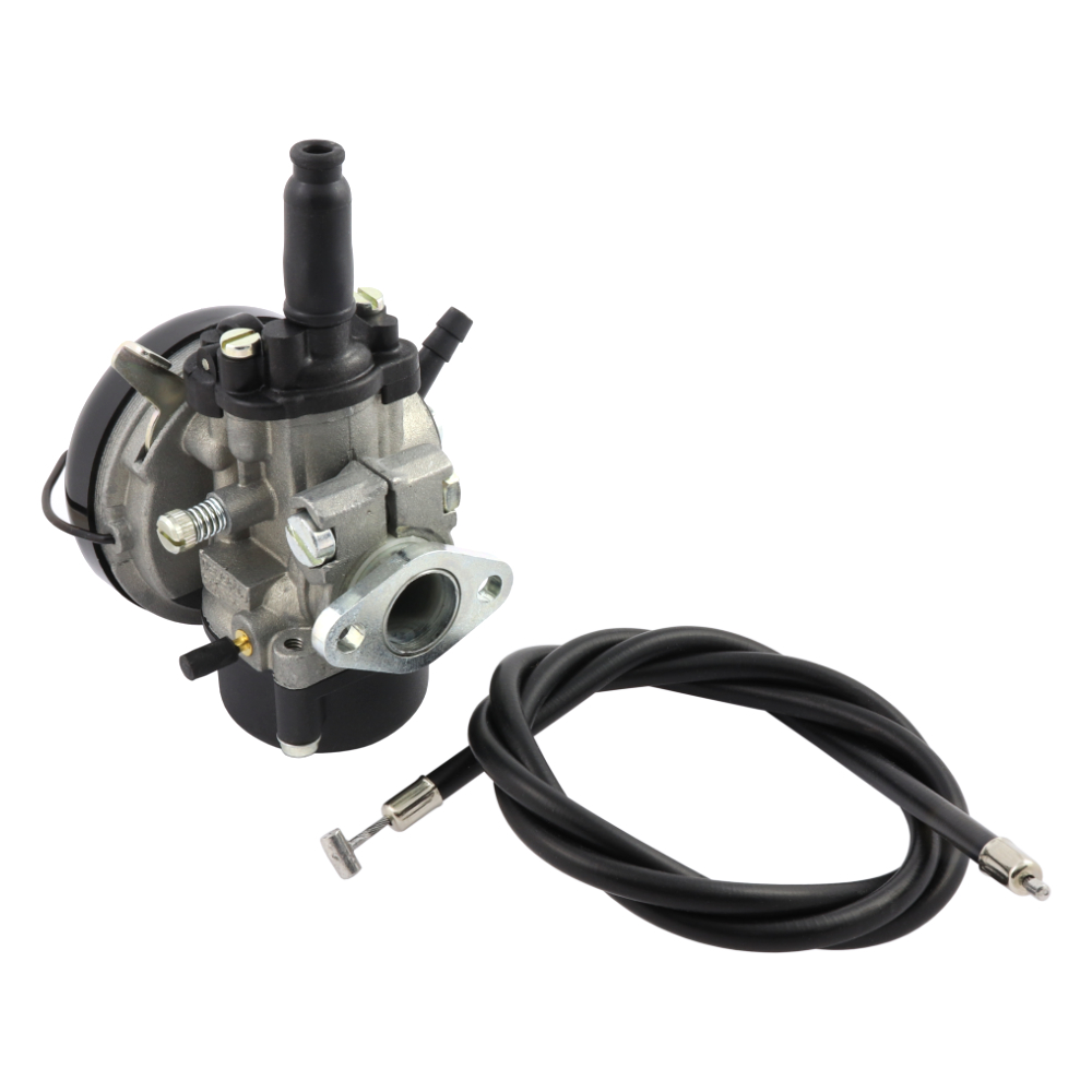 Carburettor Dellorto, (D12), direct suction - Babetta