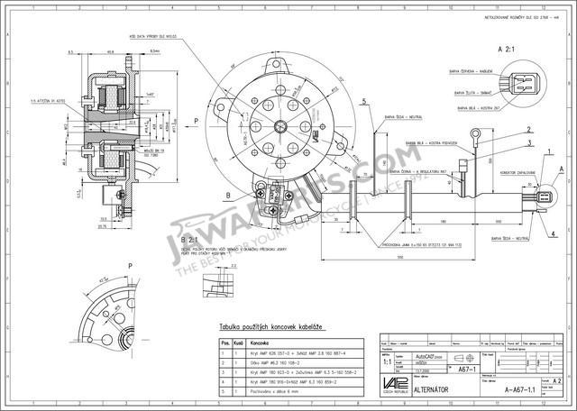 diablo mini chopper wiring diagram