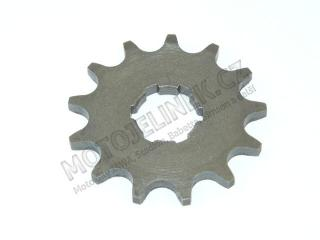Chain wheel Pionyr-14t.