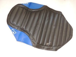Seat Cover - Simson - Blue