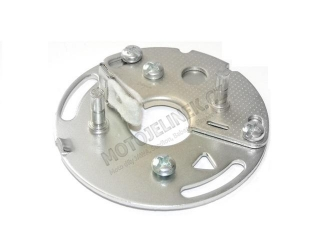 Ignition plate.A 1-Cylinder, bare - Jawa 350