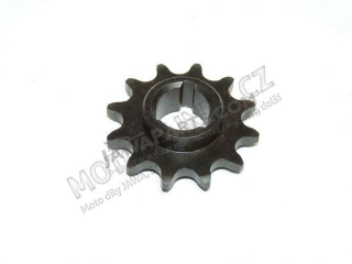 Sprocket wheel 13t - Babetta 207