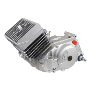 Engine 50ccm, 4-speed (MZA) - Simson S51, S53, SR50, KR51/2