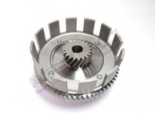 Clutch basket + pinion (65/20z) - Simson S51