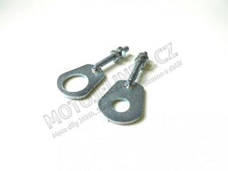 Chain turnbuckle J555-Set