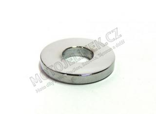 Washer of handlebars screw-CHROME