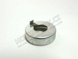 Safety-clip of clutch basket nut ( S 51 )