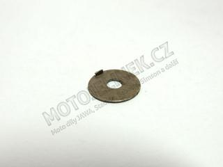 Safety-clip of of clutch screw ( Simson )