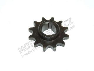 Sprocket wheel 12t - Babetta 207