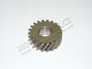 Driving pinion of clutch Simson.