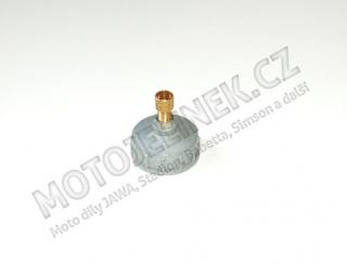 Lid of carburettor Simson. S50