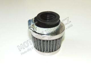 Intake filter-D28 uncovered ( universal,Simson,Pio )
