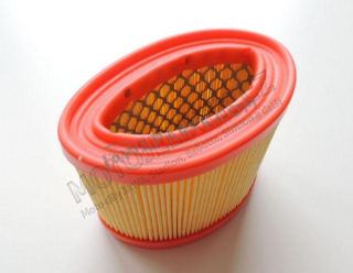 Air filter oval -  Panelka
