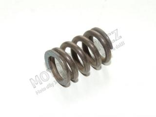 Spring of clutch (15,8x31mm) - JAWA Panelka, 634