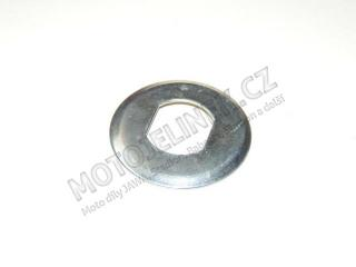 Safety-clip of chain wheel Simson.