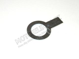 Safety-clip of steering-05,230-23