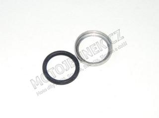 O-Ring+cap starter shaft- Pionyr