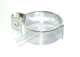 Sleeve of exhaust S11- CHROME