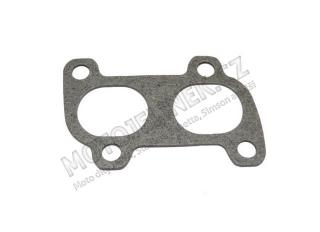 Gasket of carburetor flange – to Cylinder-Jawa 638-640