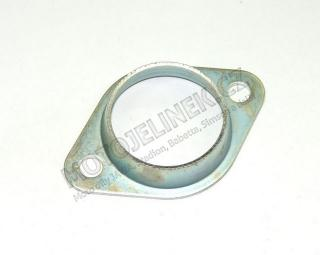 Flange of carburettor SHEET-Jawa 638-640