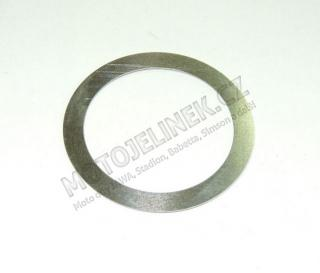Gasket under head -Jawa 350 12V