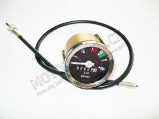Speedometer-REPLACEMENT-Babetta