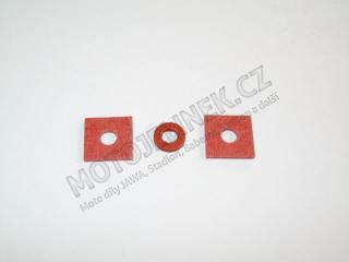 Gasket of ignition contacts-Set