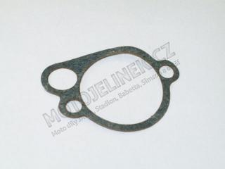 Gasket of float chamber 550